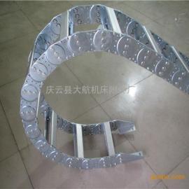 TL系列钢制拖链价格