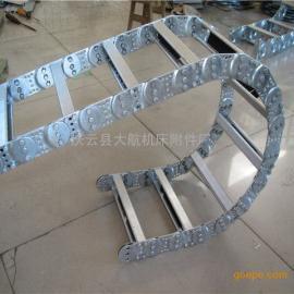 承重型钢制拖链厂家