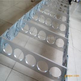 桥式钢制拖链规格
