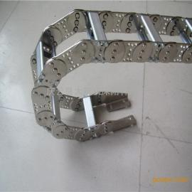 TLG型钢制承重拖链价格