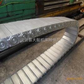 钢制工程拖链厂家直销