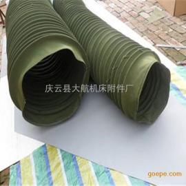 纯棉帆布软连接制造厂家