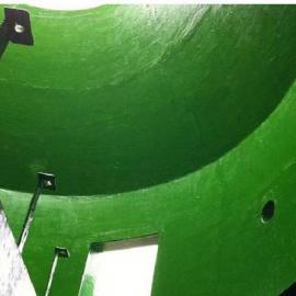 乙烯基玻璃鳞片胶泥的用途及施工