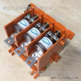 CKJ5-125A防爆真空接�|器