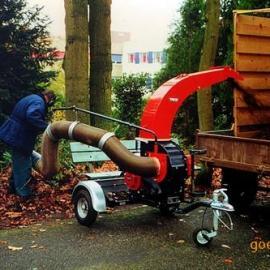 供应小型落叶收集机器-垃圾收集器-垃圾清理机器-价格优惠