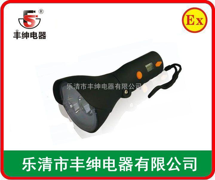 深圳华荣、BAD208多功能手持强光工作灯(弯折)