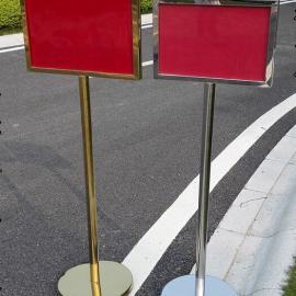 三亚酒店大堂指示牌供应商,海南不锈钢指示牌批发厂家