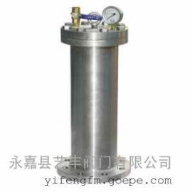 ZYA-9000水锤消除器不锈钢