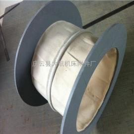 帆布防尘软连接制造厂