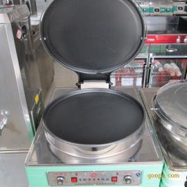 路邦电饼铛YXD-25B 北京商用烙大饼机 商用电饼铛
