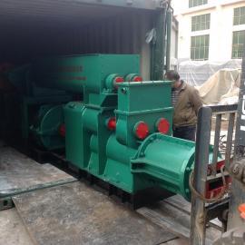 中方烧制砖机设备/红砖生产线/真空粘土砖机