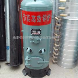 烧木柴小型蒸汽锅炉