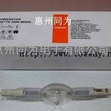 欧司朗 HQI-TS 2000W D/S K12s-36