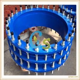 可拆卸传力接头淡水管道用