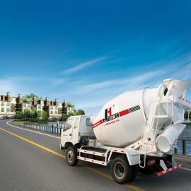 混凝土搅拌车4方 九合重工 品质保证 售后放心!