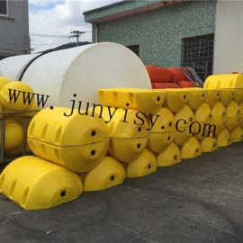 专业浮体制作 直径50CM浮体/浮球浮体加工