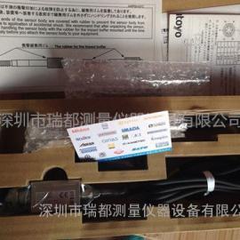 三丰Mitutoyo线性测微计LGK-0110|542-158