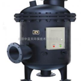 天津冷冻水全能水处理器
