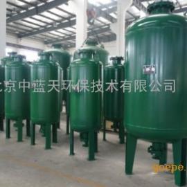 立式隔膜式膨胀水罐