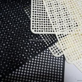 硅胶防静电防滑垫、耐高温防静电硅胶防滑垫