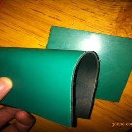 辽宁沈阳橡胶板厂家供应1.2米黑绿色复合防静电橡胶板规格价格