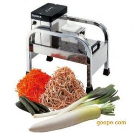 DREMAX商用切丝、切片机DM-91D 原装进口切菜机