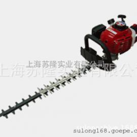 日本丸山HT231D-R双刀绿篱机 茶叶修剪机 丸山绿篱机总代理