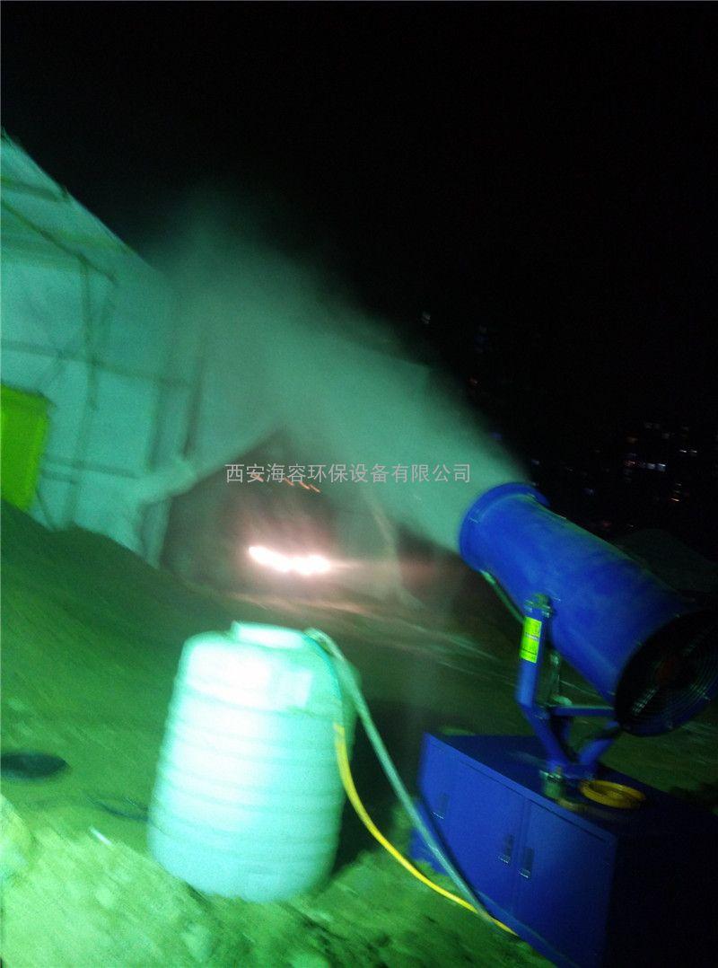 陕西省西安喷雾机厂家