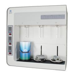 精微高博 JW-BK300 比表面及微介孔分析仪