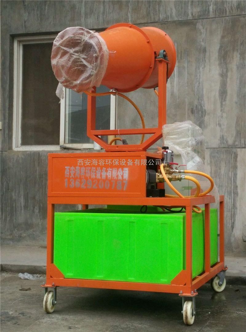 陕西省西安高射程喷雾机