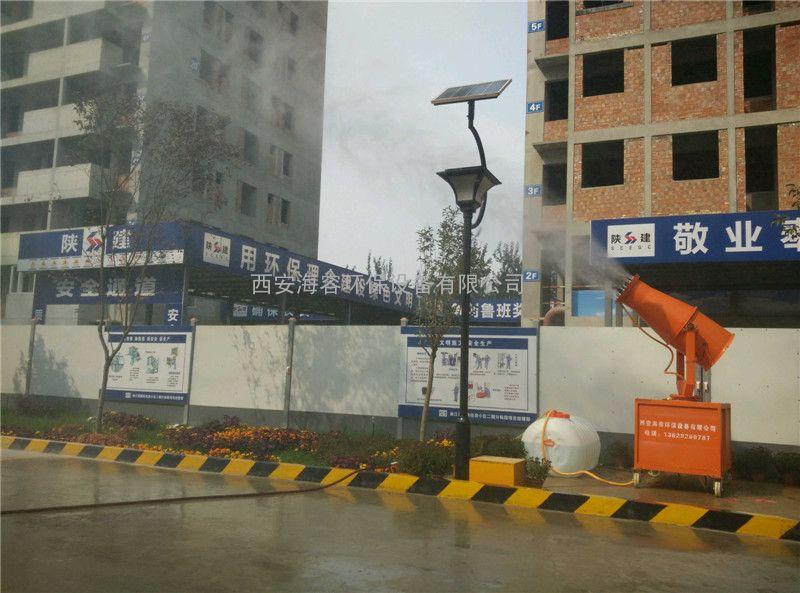 陕西省西安风送式喷雾机厂家