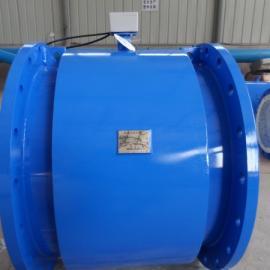 LDG-25S分体型电磁流量计/防腐污水流量计