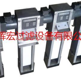 安徽专业定制带式除油机带式撇油机厂家