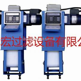北京定制大部分大型带式除油机带式撇油机厂家