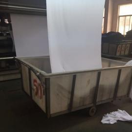 清远厂家供应K800L印染方箱1000L元宝桶周转箱