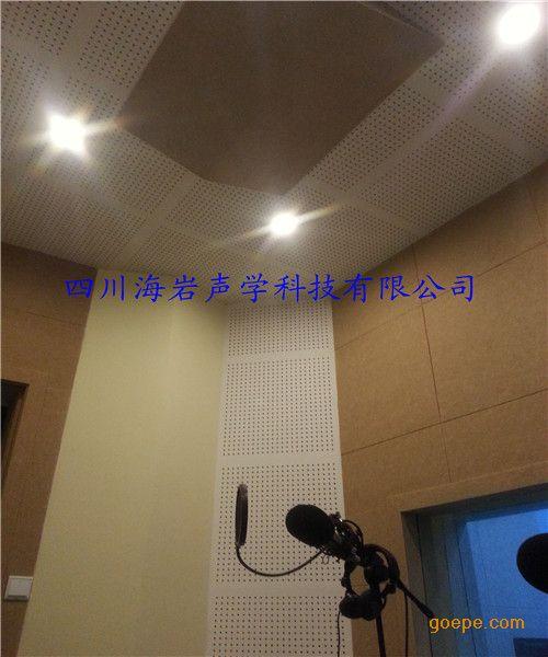 专业录音棚装修设计
