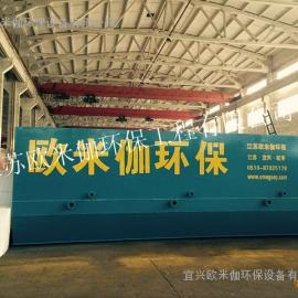 【欧米伽环保】厂家直销重力式全自动一体化净水器 维护方便