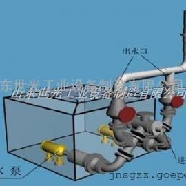山东地区长期供应-污水处理提升装置、污水处理提升器