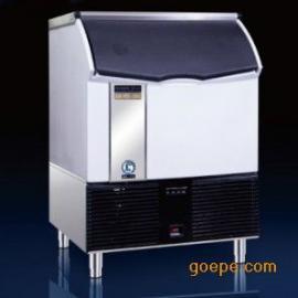 咸美顿制冰机 100公斤方冰制冰机 咖啡店、酒吧制冰机