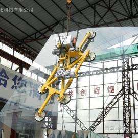 黑龙江玻璃吸盘 黑龙江玻璃吸吊机