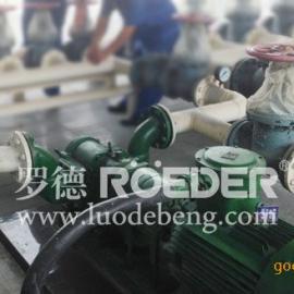 新疆凸轮转子泵厂家出售罗德转子泵