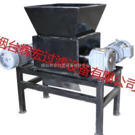 上海车床屑铁屑铝屑钢屑金属屑粉碎机厂家定制价格