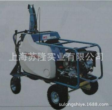 丸山MSV615L多功能施肥机、日本丸山多功能深根施肥机MSV615L
