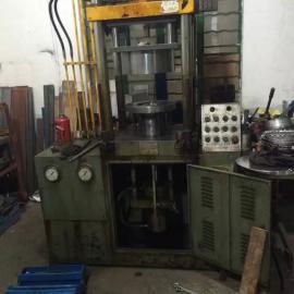 上海供应公称力5000KN,液压机液压系统来样生产直销厂家