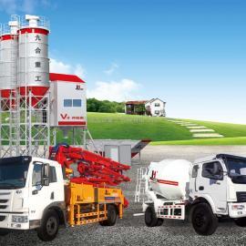 27米小型混凝土泵车 青岛九合重工机械有限公司