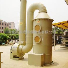 PP喷淋塔,废气净化设备