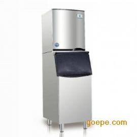 咸美顿分体式制冰机HD-400 商用方块冰制冰机