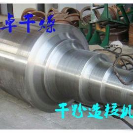 金属粉末专用干法造粒机 颗粒饱满 不易松散