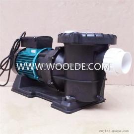 Silen2 200M西班牙亚士霸游泳池专用泵 自吸泵