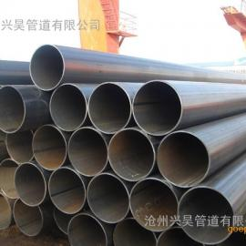 中低压流体管用直缝钢管生产厂家